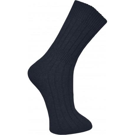 105 Laine mélangée chaussette Perrin