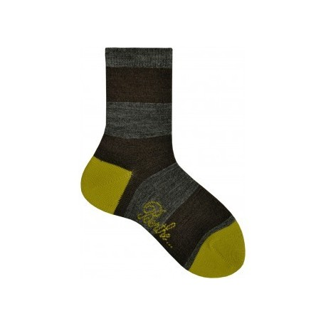 Chaussettes Gendre idéal-berthe aux grands pieds