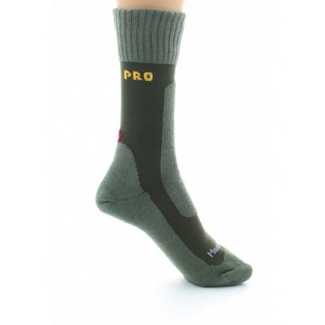 "60 ""Pro"" zone de protection coton chaussette Perrin"