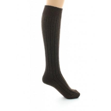 152 Laine mélangée chaussette Perrin