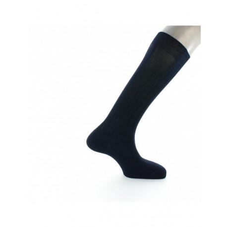 282 Coton fil d'écosse chaussette Perrin