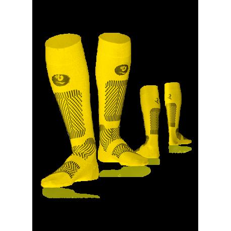Fin de série - Chaussette de compression Snowboard NRJ-Sport Sportlast
