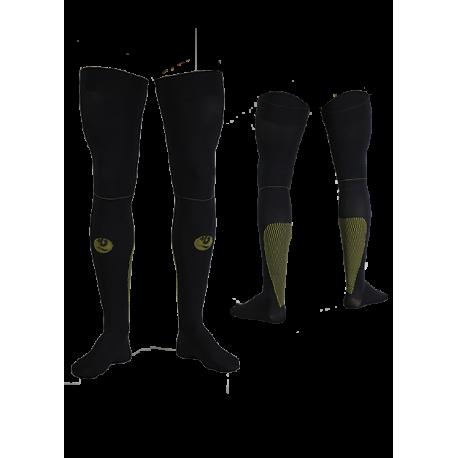 Fin de série - Jambière de compression Cyclisme NRJ-Sport Sportlast