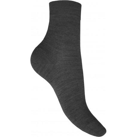 420 Laine peignée mélangée chaussette Perrin