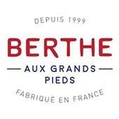 Berthe aux Grands Pieds
