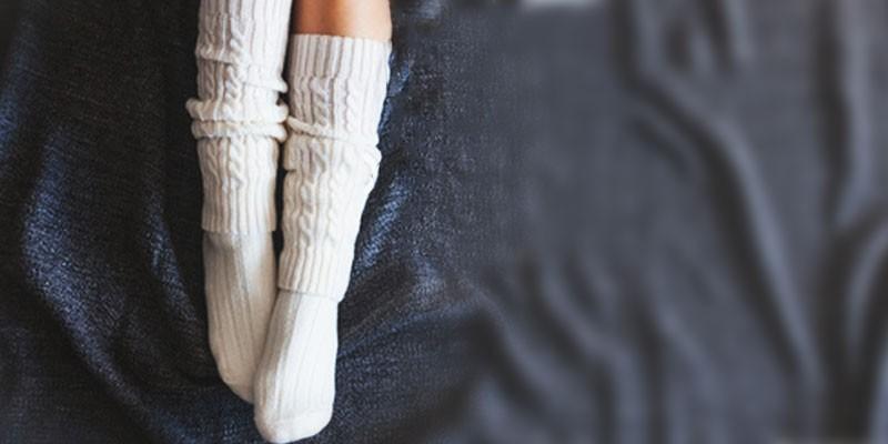 Toutes les chaussettes de France pour Femme